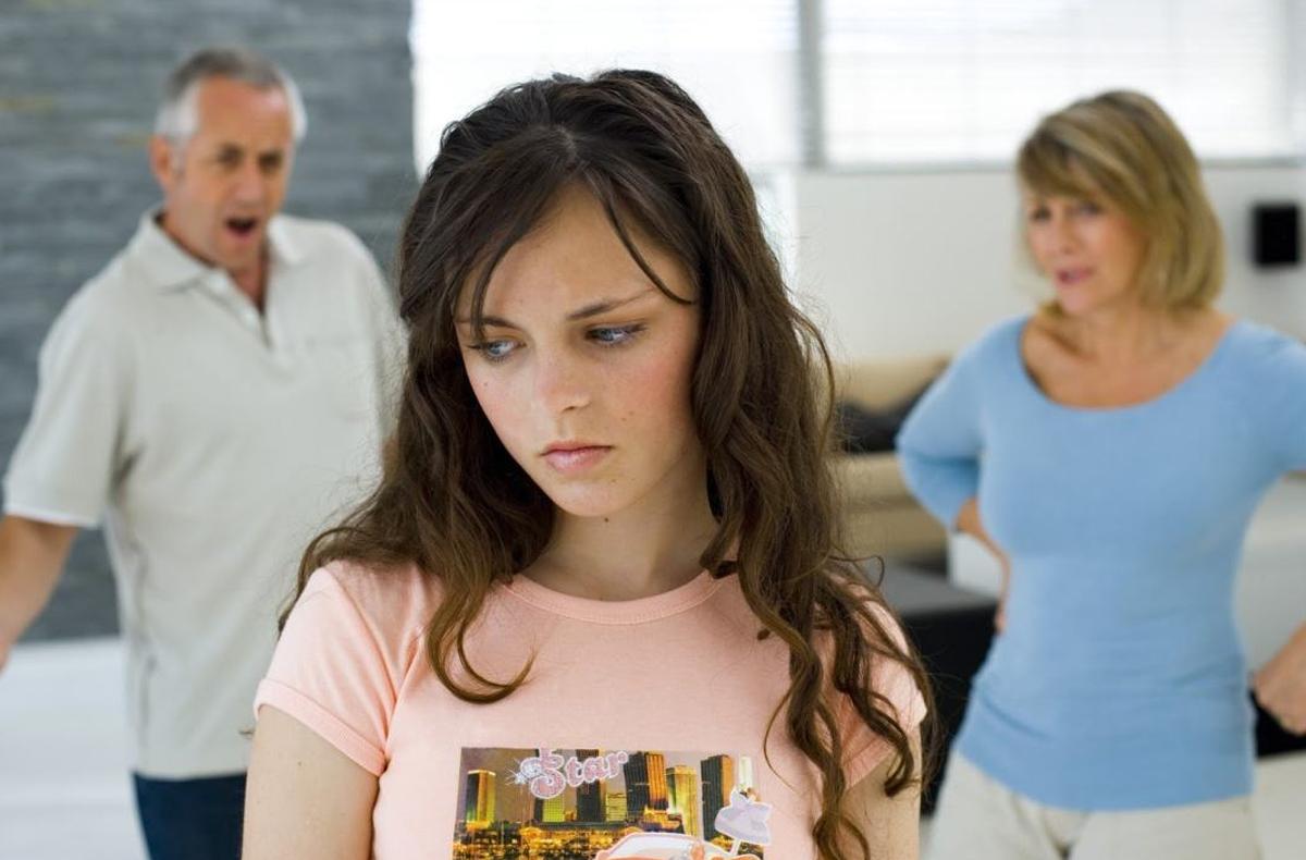 La Adolescencia: difícil etapa familiar | BOLETÍN INFORMATIVO